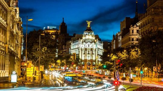 Informations utiles pour se rendre a Madrid