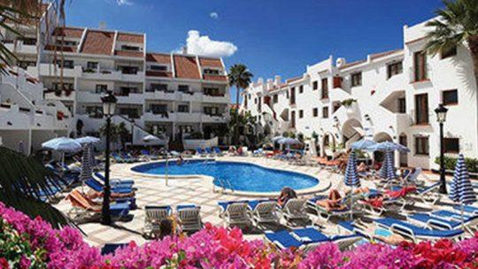 Informations utiles pour des vacances a Tenerife