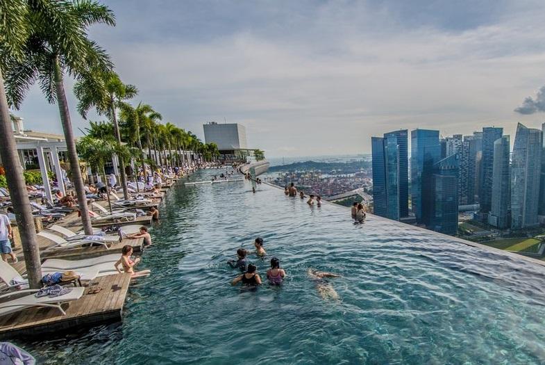Fiche utile pour des vacances a Singapour